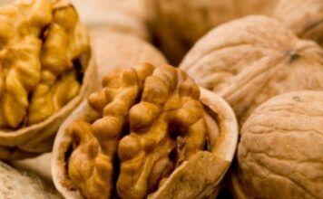 De ce trebuie sa includem nucile in dieta?