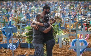 Ce spun specialistii despre modul in care au evoluat cimitirele in Brazilia