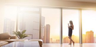 Termostat centrală – Managementul încălzirii pentru casa ta inteligentă